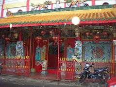 Klenteng Ma Tjo Poh ; Thien Ho Kong - Makassar
