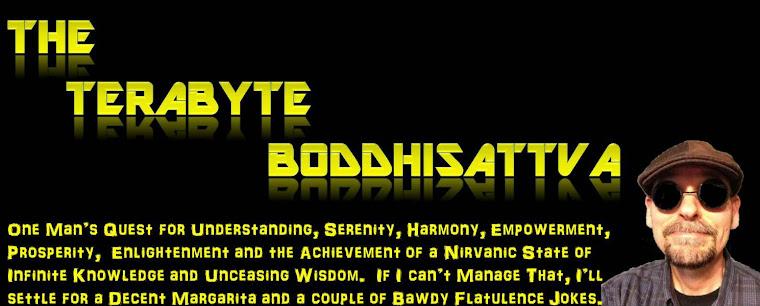 The Terabyte Boddhisattva