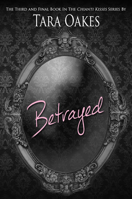 Release Blitz: Betrayed by Tara Oakes