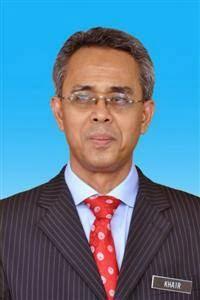 Pengarah KPM Yang Baru: Tahniah YBhg. Datuk Dr. Khair bin Mohamad Yusof