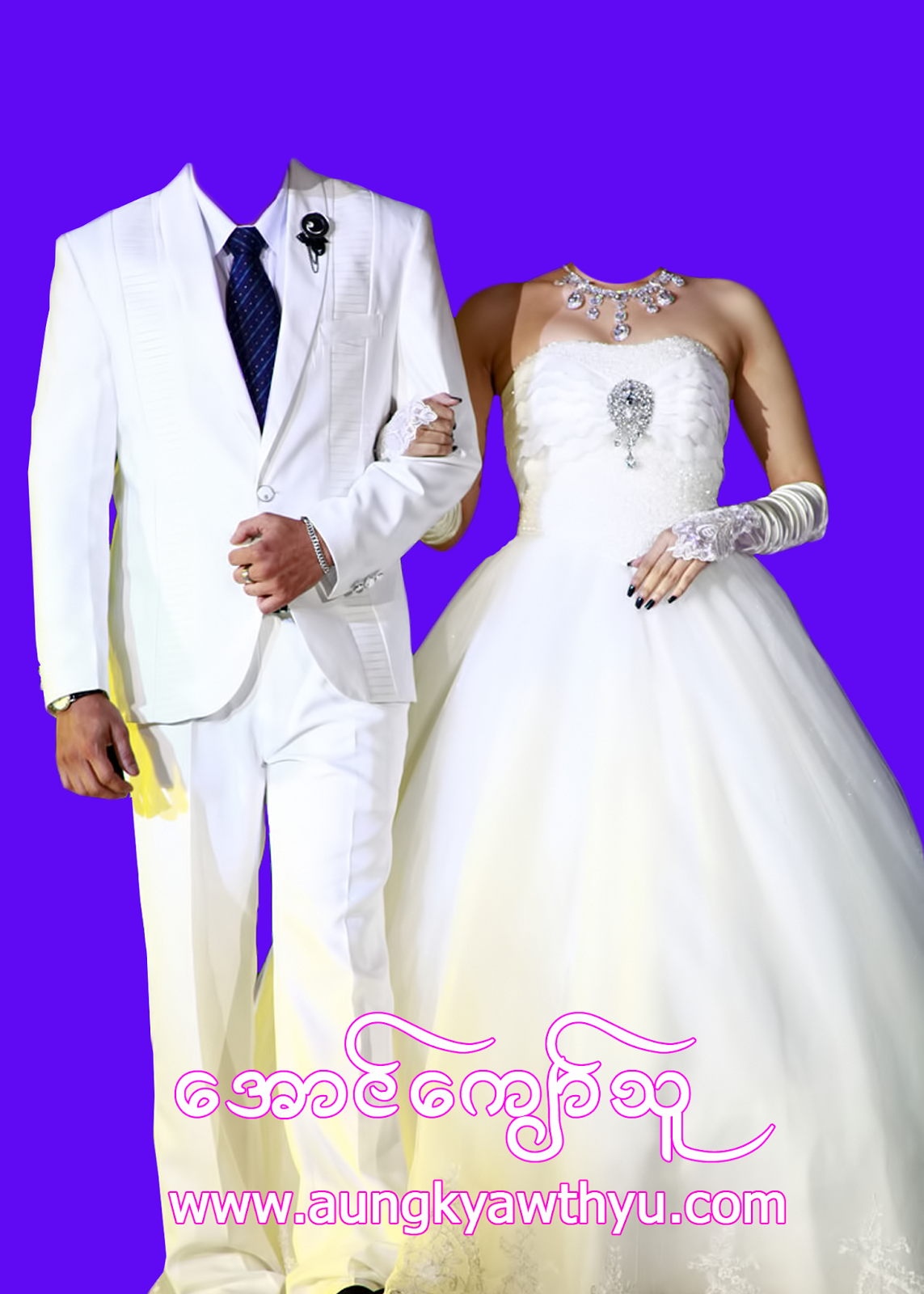 Photoshop For Wedding PSD (7.30MB)