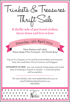 http://www.nadiavdmescht.co.za/2014/03/thrift-sale-12-april-2014.html