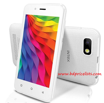 Intex Aqua Play Mobile Full Specifications And Price In Bangladesh
