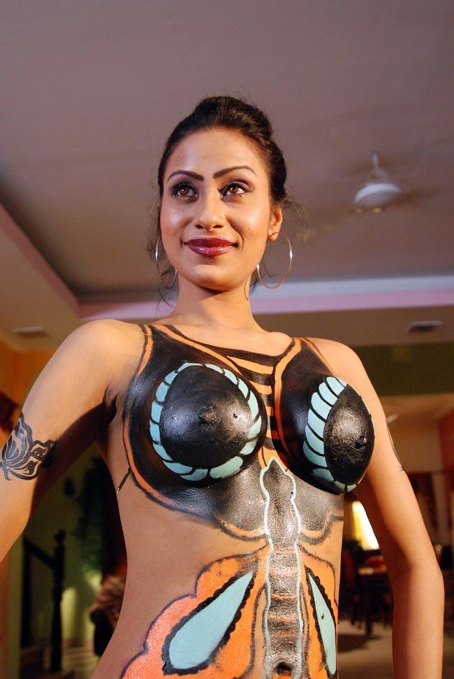 B actress nude movie