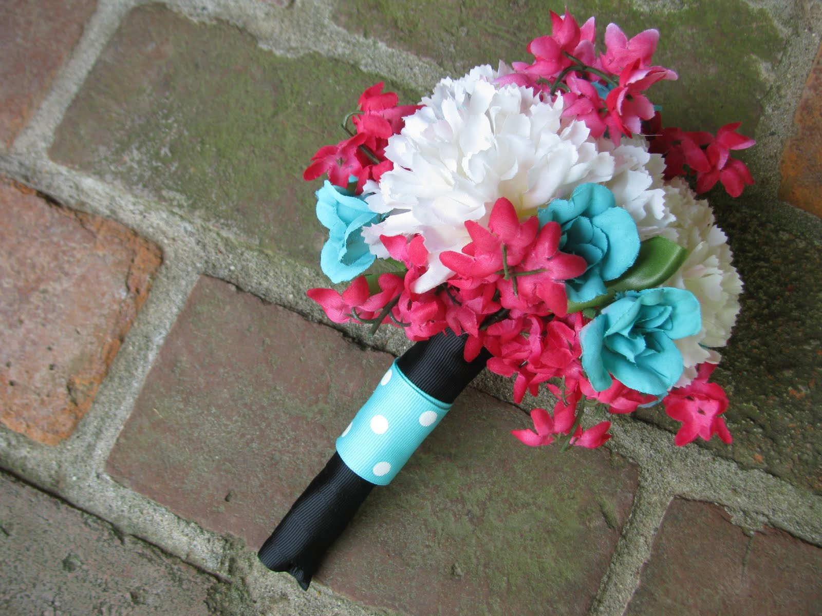 Tiffany Blue And Pink Wedding Viewing Gallery