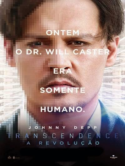 Transcendence A Revolucao AVI R5 Dual Audio + RMVB BDRip Legendado + Bluray 720 e 1080p + Legenda