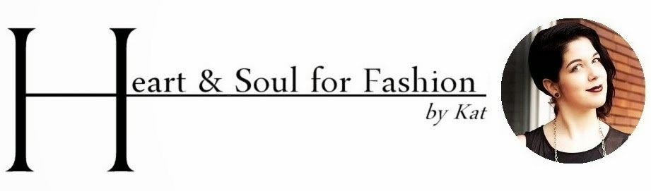 Heart & Soul for Fashion