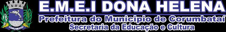 EMEI Dona Helena - Corumbataí SP