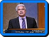 - - برنامج العاشرة مساءاً مع وائل الإبراشى حلقة يوم الثلاثاء 25-10-2016