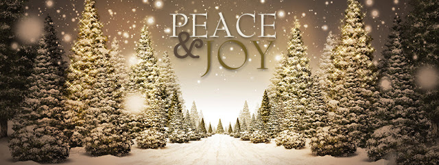 christmas peace cover photo