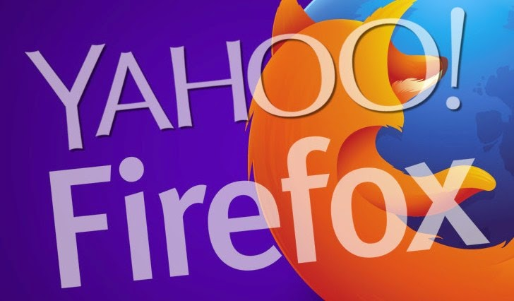 Pisah dengan Google, Mozilla Firefox Gaet Yahoo!