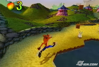 Download Crash Bandicoot 3 Gratis