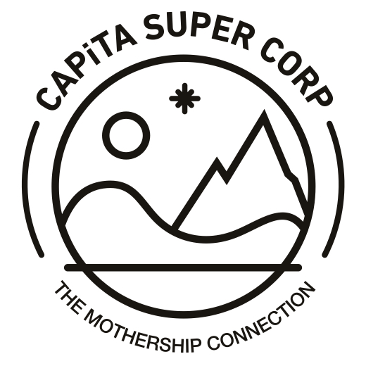 CAPiTA MFG // THE MOTHERSHIP