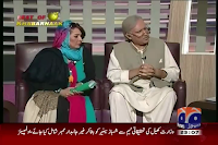 Politics, Pakistan, Talk Shows, Political, Khabar Naak - 5th July 2015, Aftab Iqbal, Mir Mohammad Ali