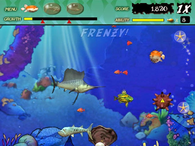 free download games feeding frenzy 3 full version for pc