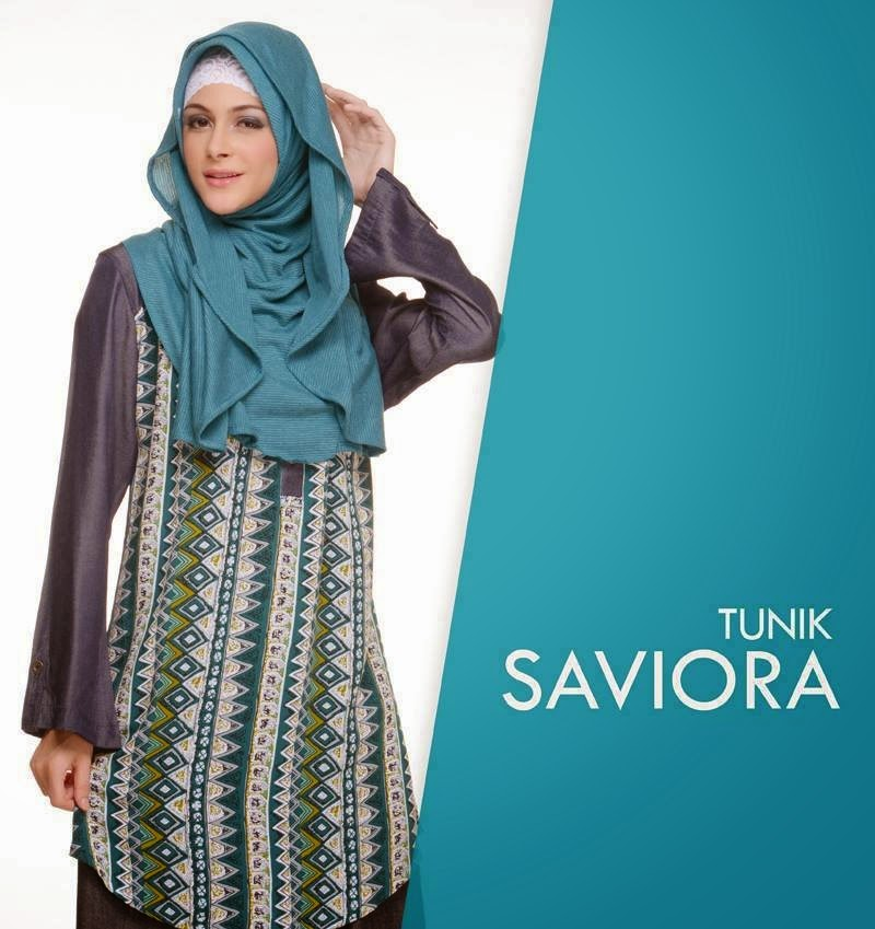 Tren Model Baju Muslim Rabbani