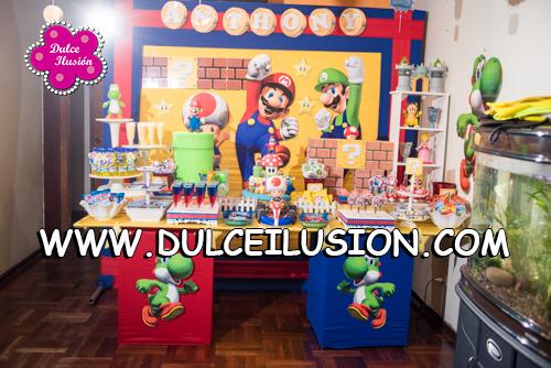decoracion infantil lima