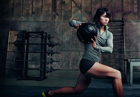 Chùng bài tập thể dục giảm cân