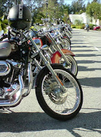 Harley Owners Group (HOG) Brunei