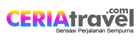 Alamat Travel Ceria Travel Jambi