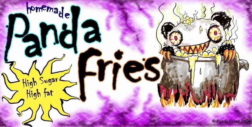 Panda Fries