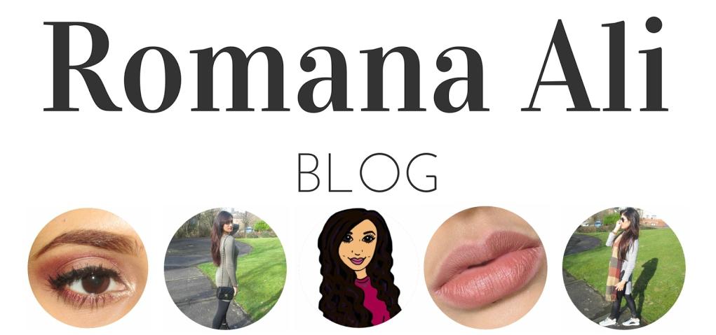 Romana Blogs