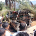 Badulla heats up - UNP office in Uva Paranagama attacked