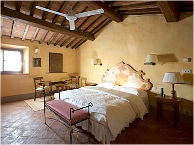 tuscan bedroom design ideas