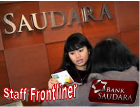 PT Bank Himpunan Saudara 1906 Tbk Jobs Recruitment Staff Frontliner July 2012