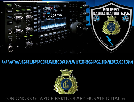 Gruppo Radioamatori Guardie Giurate