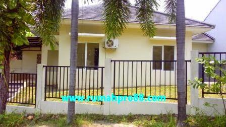 Dijual Rumah Ready Stock LB 80M2 Di Sentul City - R2SC