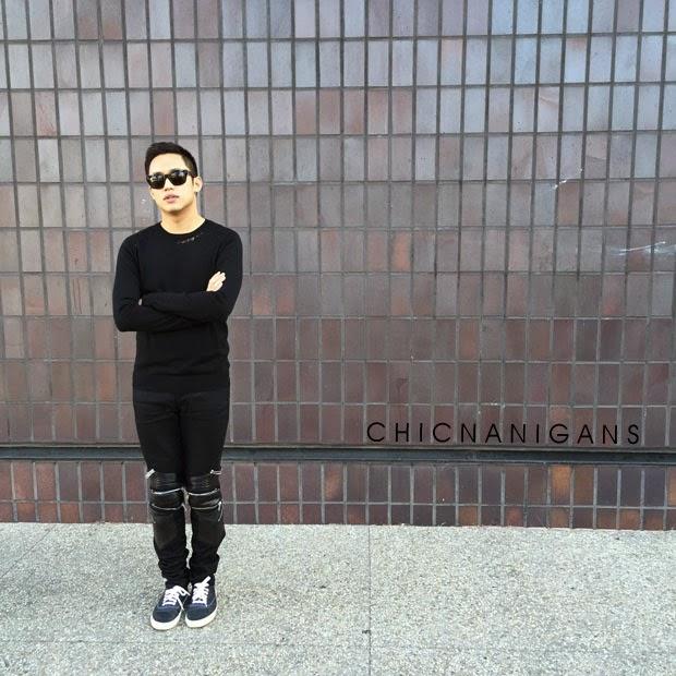 Chicnanigans