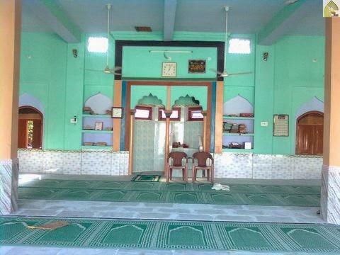 Dholaha Masjid 3
