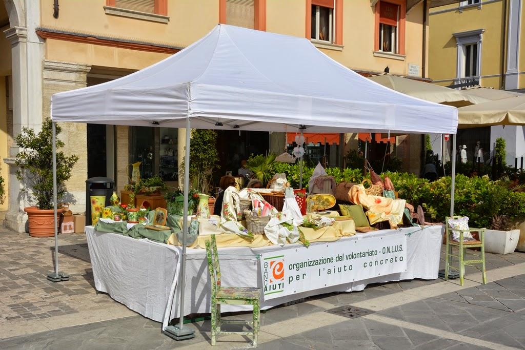 Piazza Tre Martiri Rimini Onlus
