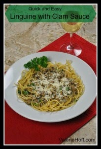 http://valeriehoff.com/content/easy-linguine-with-white-clam-sauce/