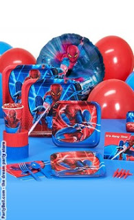 SpiderMan_3D_Standard_Party_Pack