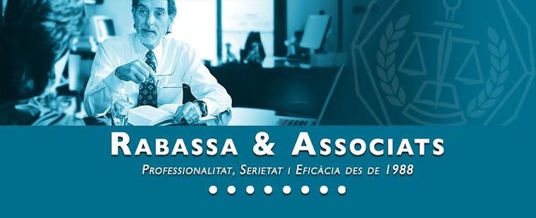 Rabassa & Associats