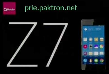 Qmobile Z7 Price