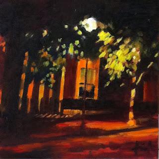 Islington Streetlamp
