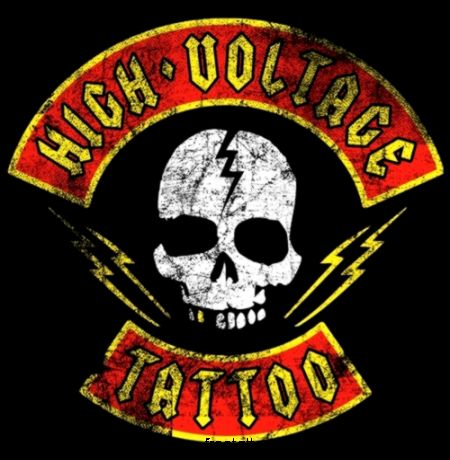 High Voltage Tattoo HighVoltageTat  Twitter