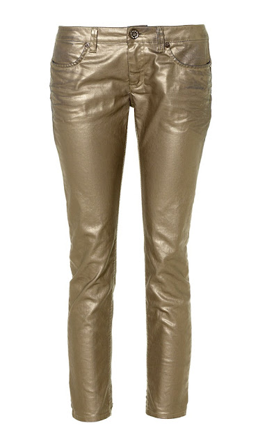sisley+gold+trousers+aw12