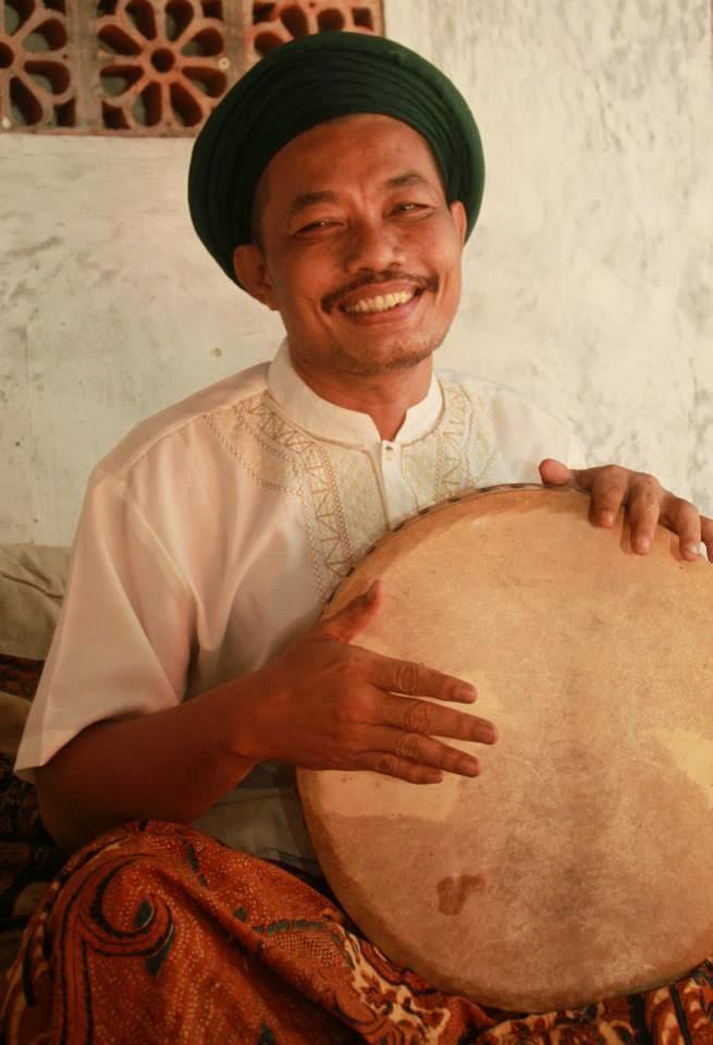 Kyai Budi Harjono