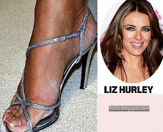+Ugly feet celebrities+(7) Ugly Feet Of The Celebrities