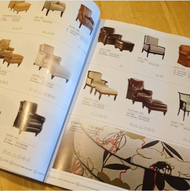 Bassett Catalogue