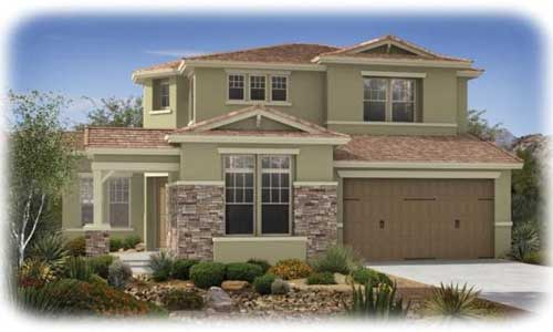Arizona Neighborhoods Taylor Morrison Homes In Gilbert