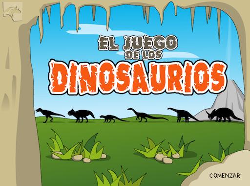 http://www.cajastur.es/clubdoblea/diviertete/juegos/losdinosaurios.html