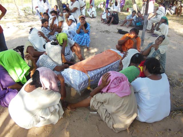 Violencia Estructural e infanticidio en La Guajira, Colombia: La muerte de José Miguel