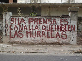 Que Hablen Las Murallas