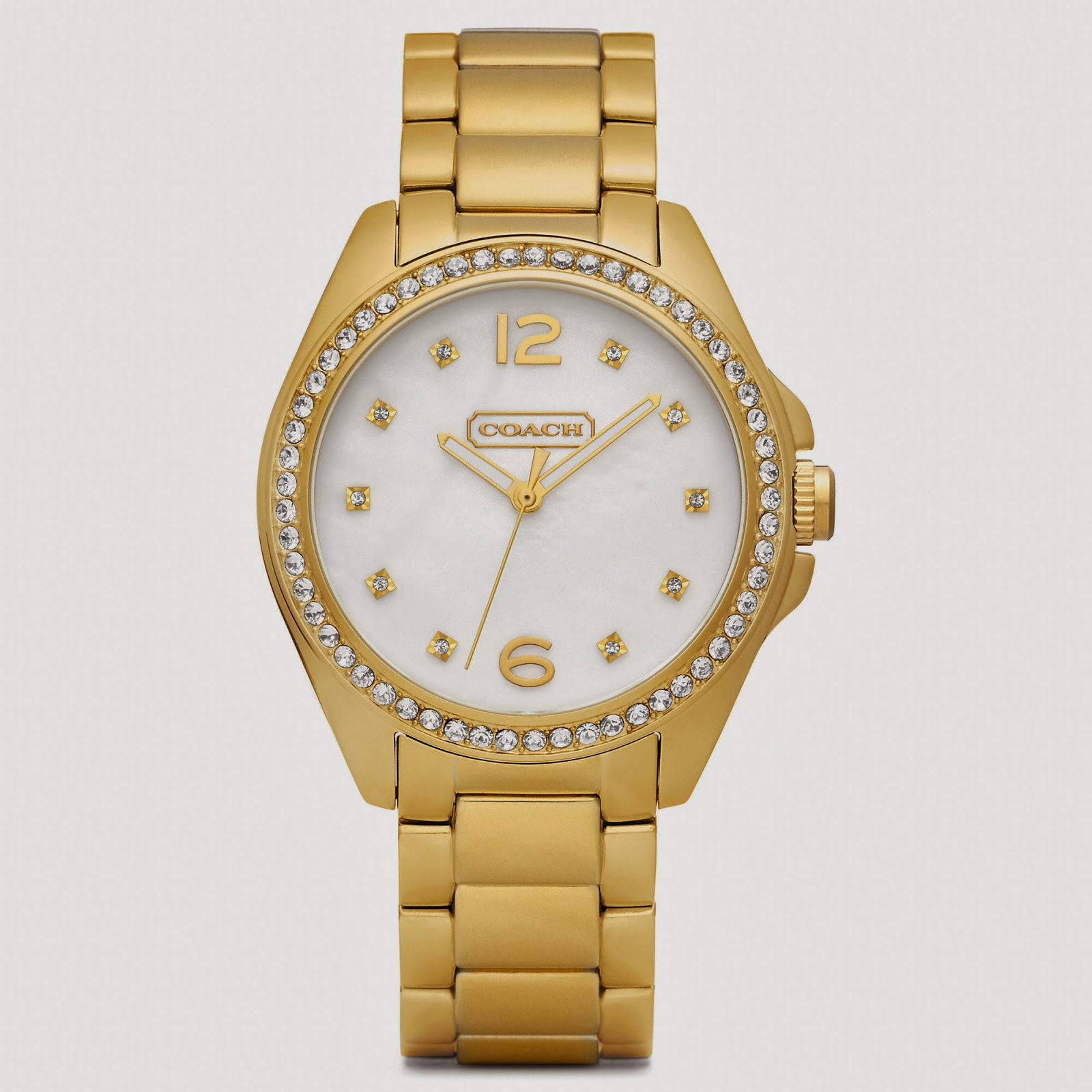 Latest fashion trends coach usa latest watches for men and women 2013