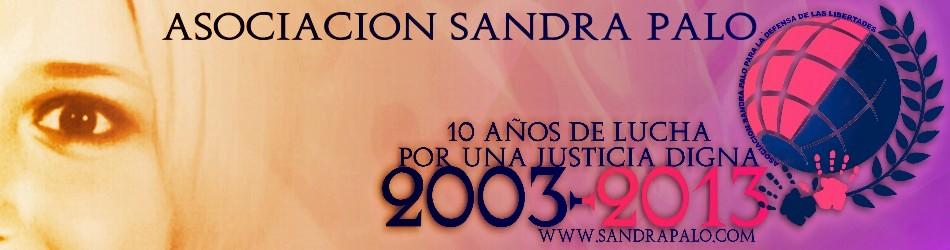 Asociación Sandra Palo